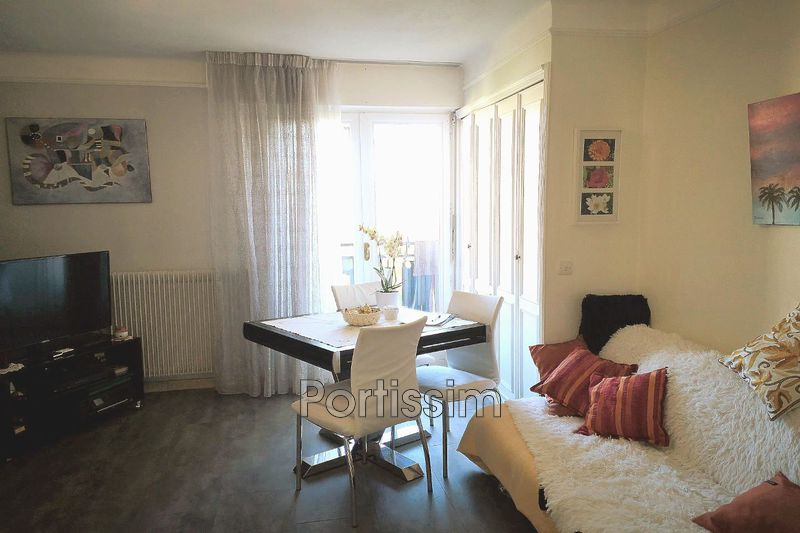 Apartment Villeneuve-Loubet   to buy apartment  1 room   32 m²
