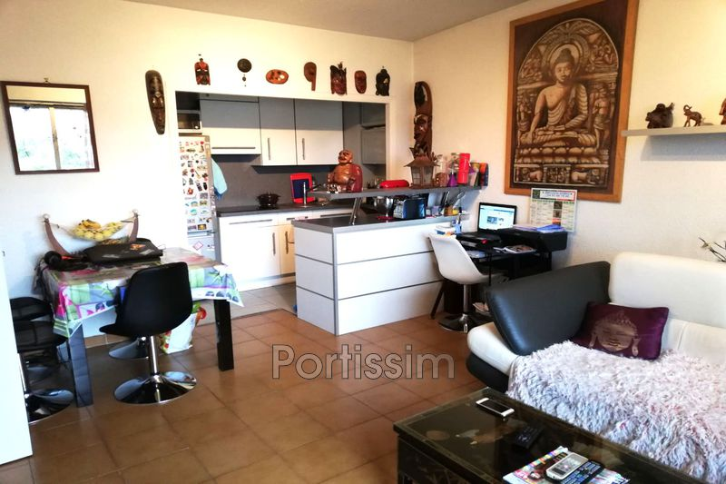Apartment Cagnes-sur-Mer La grange rimade,   to buy apartment  2 rooms   40 m²