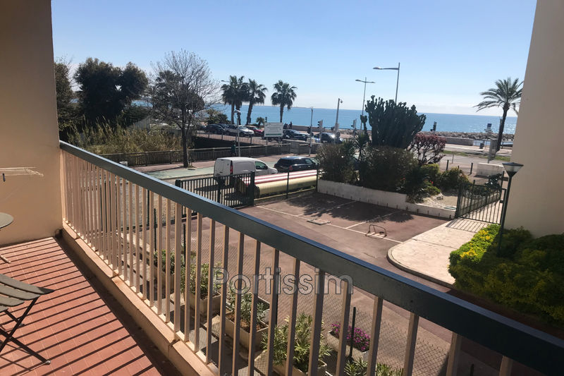 Photo Apartment Cagnes-sur-Mer Pinede,   to buy apartment  2 rooms   44m²