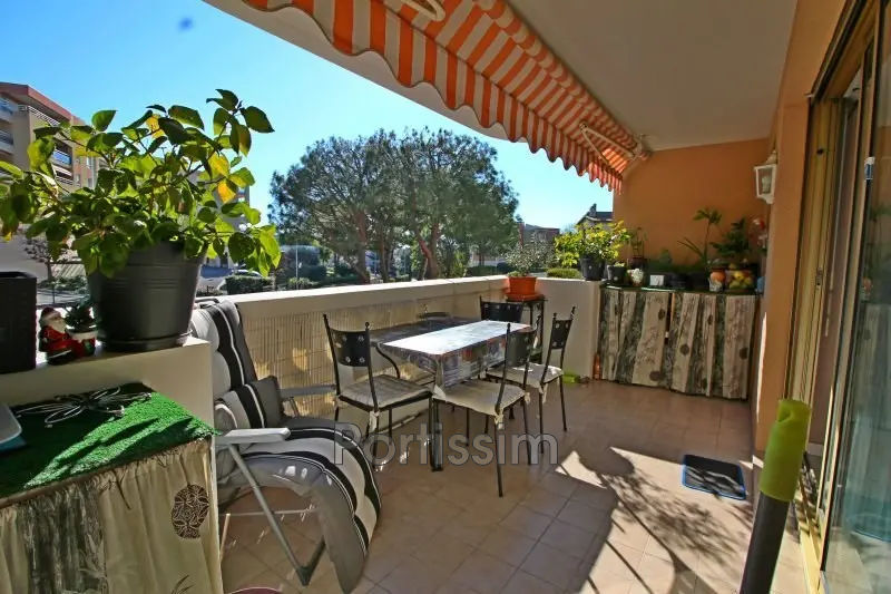 Apartment Saint-Laurent-du-Var Bas des plateaux fleuris,   to buy apartment  2 rooms   38 m²