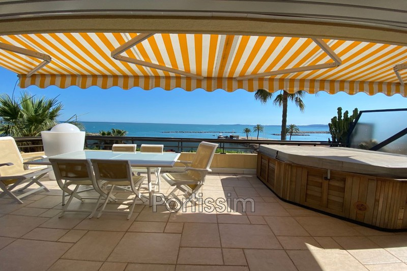 Apartment Saint-Laurent-du-Var Port,   to buy apartment  4 rooms   150 m²
