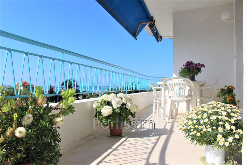 Photo Apartment Cagnes-sur-Mer Bréguières,   to buy apartment  3 rooms   61 m²