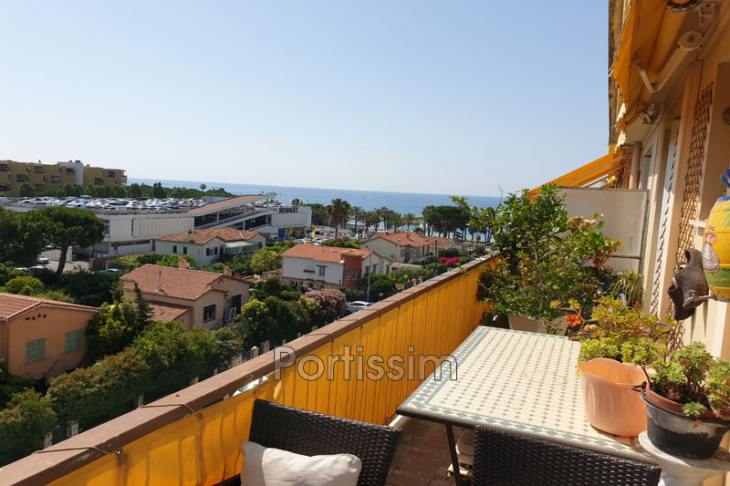 Apartment Cagnes-sur-Mer Cros de cagnes,   to buy apartment  2 rooms   48 m²