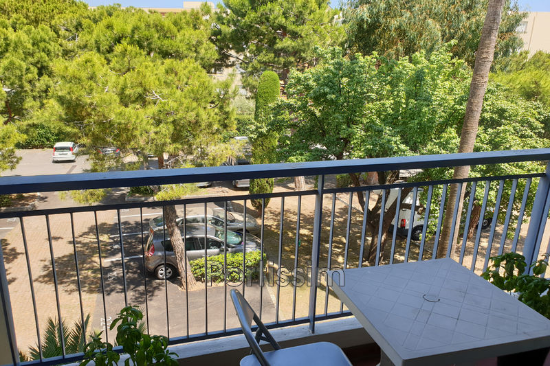 Apartment Cagnes-sur-Mer Hippodrome,   to buy apartment  1 room   30 m²