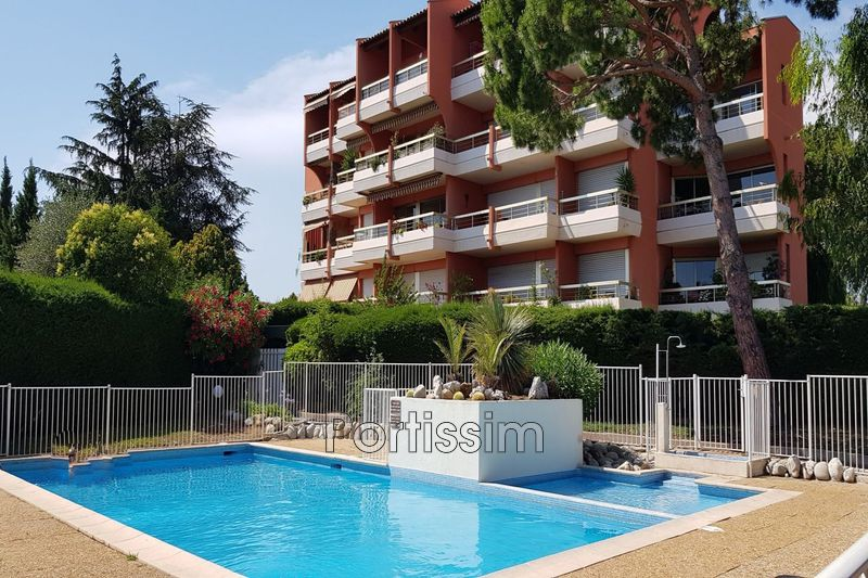 Photo Apartment Saint-Laurent-du-Var Tzanck,   to buy apartment  2 rooms   56 m²