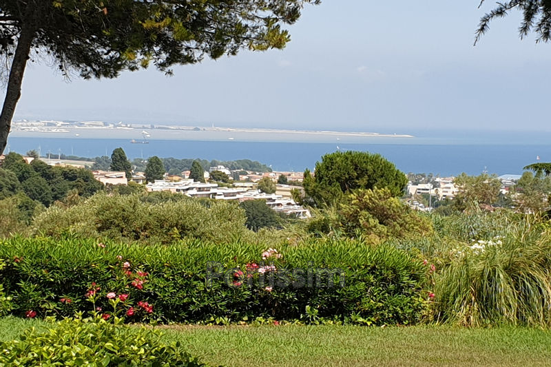 Apartment Villeneuve-Loubet Vaugrenier,   to buy apartment  4 rooms   100 m²