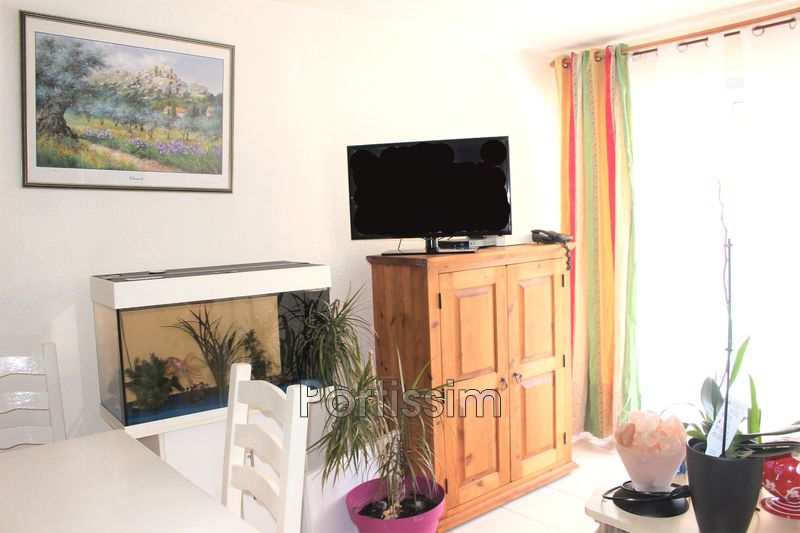 Photo n°4 - Vente appartement Cagnes-sur-Mer 06800 - 136 500 €