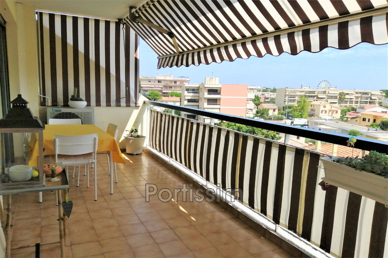 Photo Apartment Cagnes-sur-Mer Vespins,   to buy apartment  2 rooms   57 m²