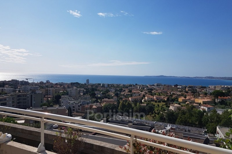 Apartment Saint-Laurent-du-Var Plateaux fleuris,   to buy apartment  2 rooms   50 m²