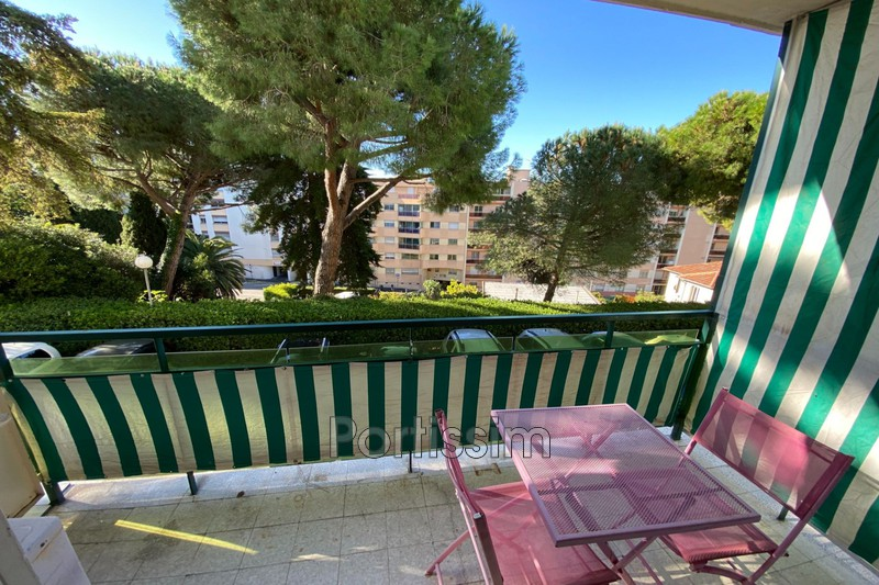 Photo Apartment Cagnes-sur-Mer   to buy apartment  3 rooms   52 m²