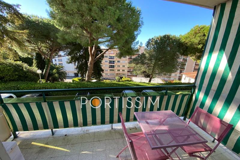 Photo Appartement Cagnes-sur-Mer   achat appartement  3 pièces   52m²