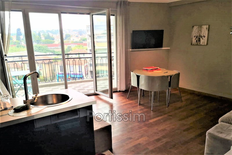 Photo Apartment Cagnes-sur-Mer Cros de cagnes,   to buy apartment  1 room   33 m²