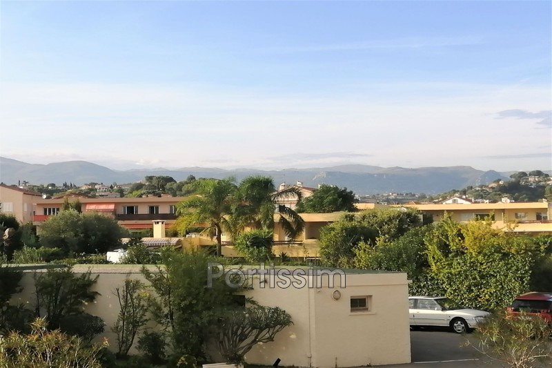 Photo Apartment Cagnes-sur-Mer Bréguières,   to buy apartment  3 rooms   70 m²