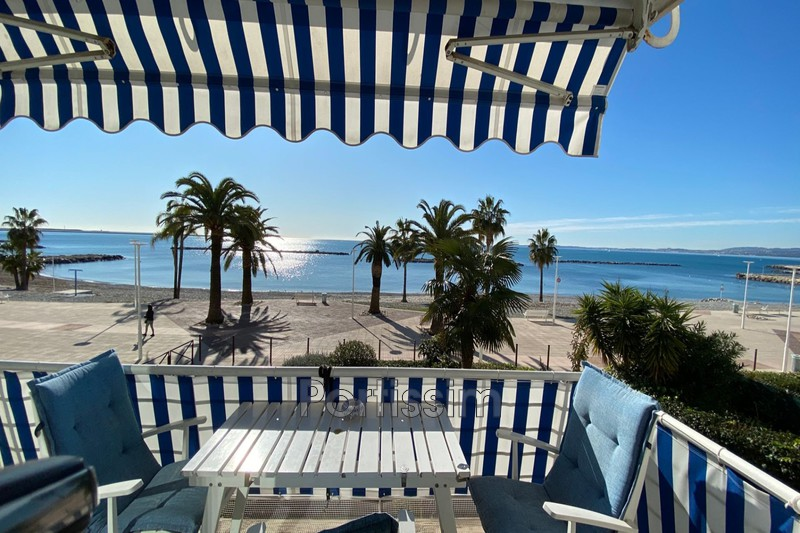 Photo Apartment Saint-Laurent-du-Var Front de mer,   to buy apartment  3 rooms   74 m²