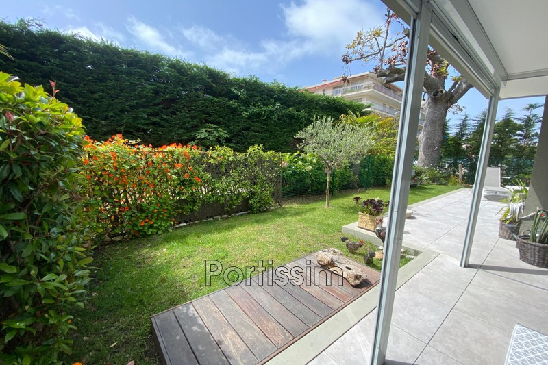 Photo Ground garden Saint-Laurent-du-Var Vespins,   to buy ground garden  3 rooms   69 m²