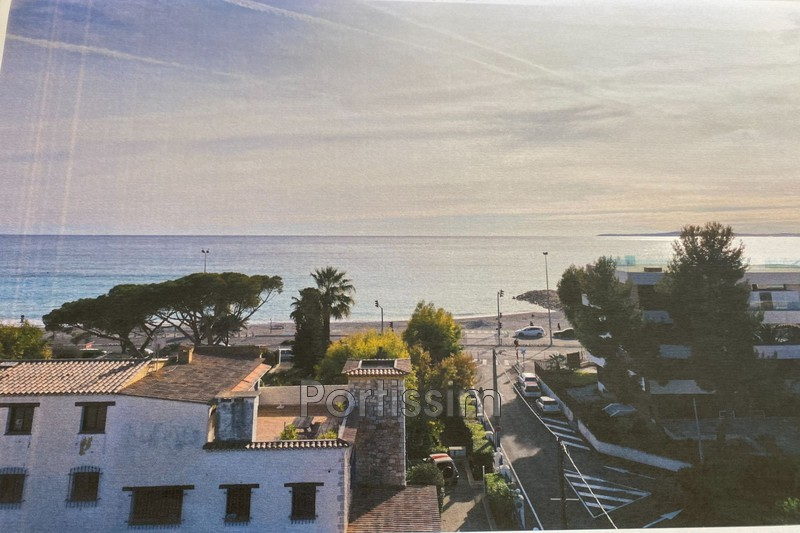 Apartment Cagnes-sur-Mer Vespins,   to buy apartment  4 rooms   150 m²