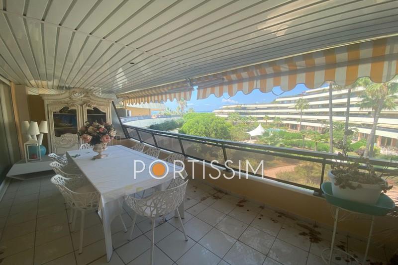 Appartement de prestige Saint-Laurent-du-Var Plages,   achat appartement de prestige  3 pièces   105m²
