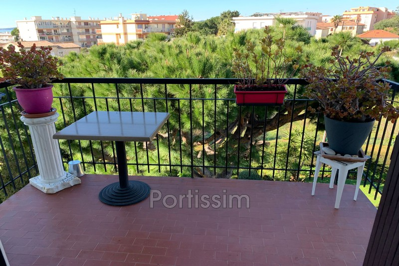 Apartment Cagnes-sur-Mer Vespins,   to buy apartment  3 rooms   60 m²