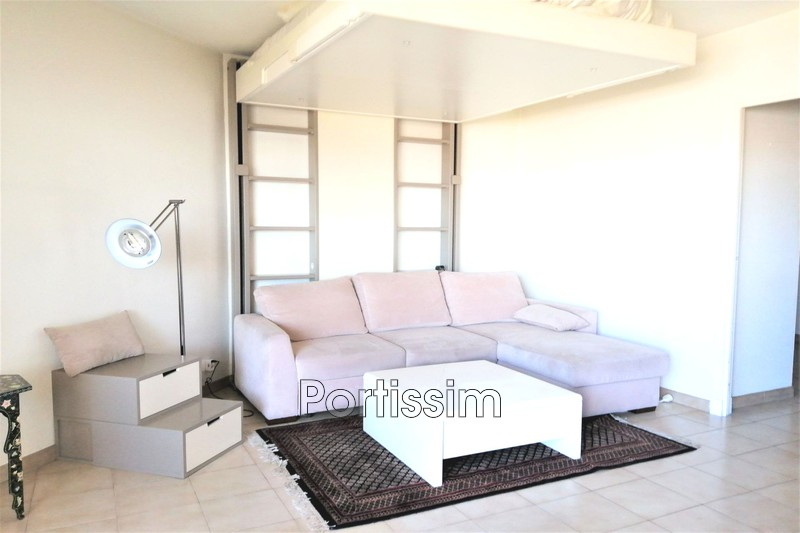 Photo Apartment Cagnes-sur-Mer Cros de cagnes,   to buy apartment  1 room   30 m²