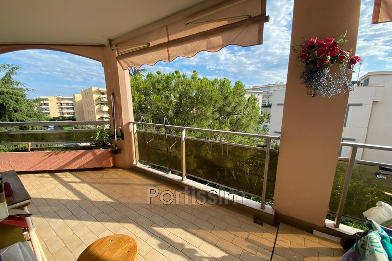 Photo Apartment Cagnes-sur-Mer Val-fleuri,   to buy apartment  3 rooms   70 m²