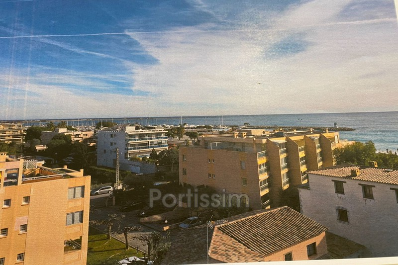 Apartment Cagnes-sur-Mer Vespins,   to buy apartment  3 rooms   65 m²