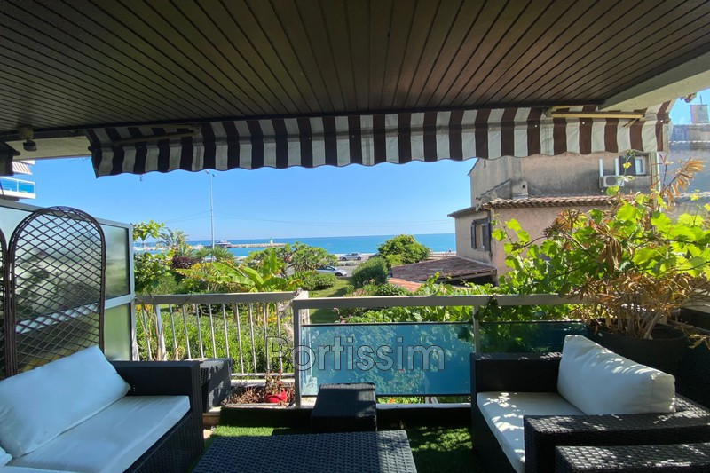 Apartment Cagnes-sur-Mer Vespins,   to buy apartment  3 rooms   96m²