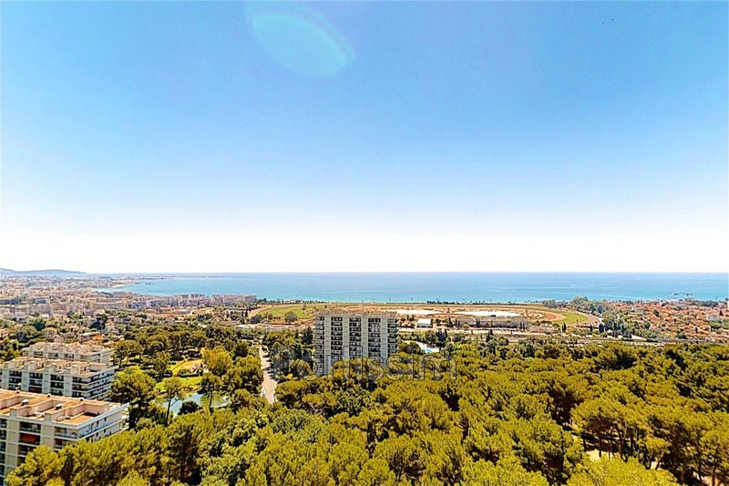 Apartment Cagnes-sur-Mer   to buy apartment  4 rooms   102 m²