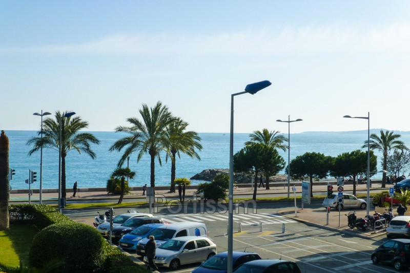 Photo Apartment Cagnes-sur-Mer   to buy apartment  2 rooms   71 m²