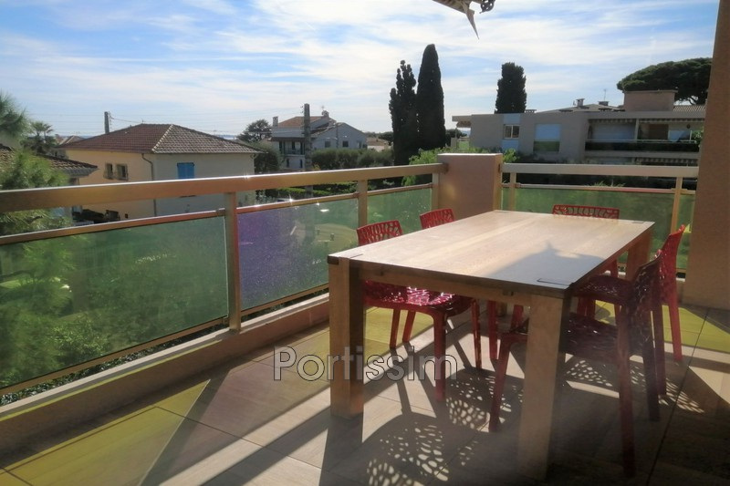 Photo Appartement Saint-Laurent-du-Var Tzanck,   achat appartement  3 pièces   70 m²