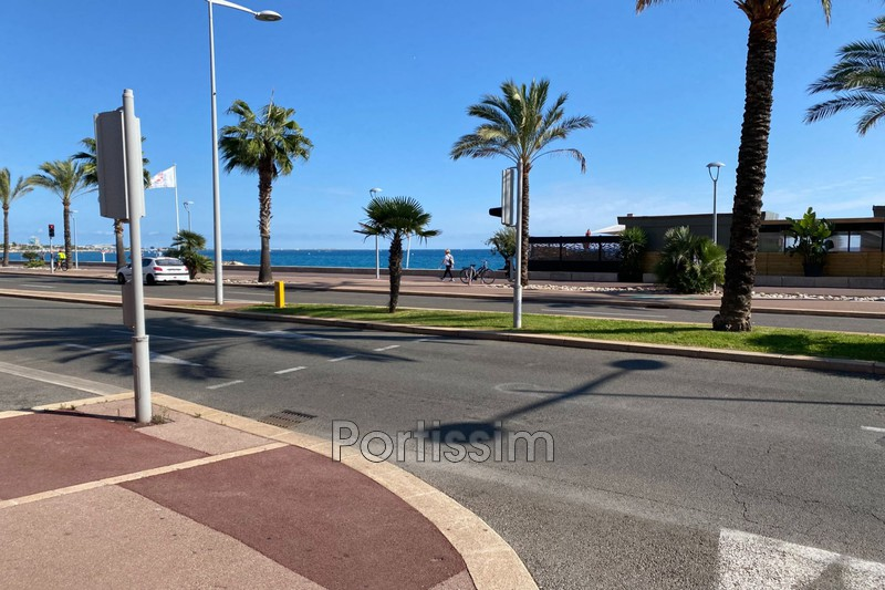 Photo Apartment Cagnes-sur-Mer Pinede,   to buy apartment  2 rooms   50 m²