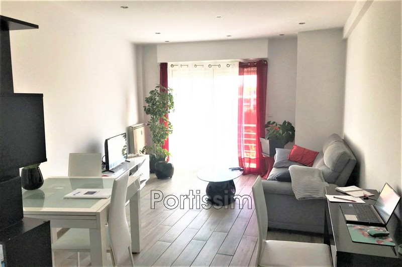 Photo Apartment Cagnes-sur-Mer Centre-ville,   to buy apartment  2 rooms   42 m²