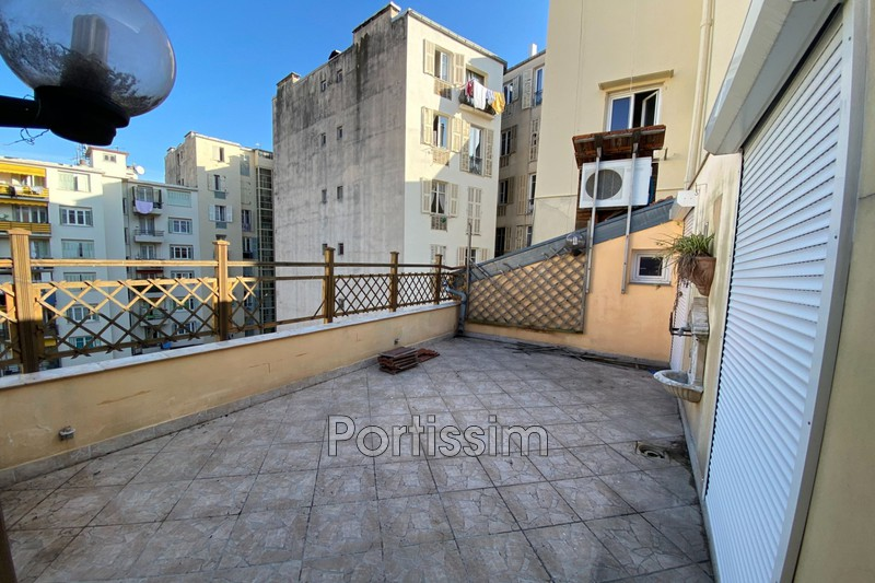 Photo Apartment Nice   to buy apartment  2 rooms   47 m²