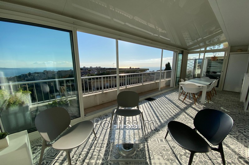 Photo Apartment Nice Fabron,   to buy apartment  2 rooms   51 m²