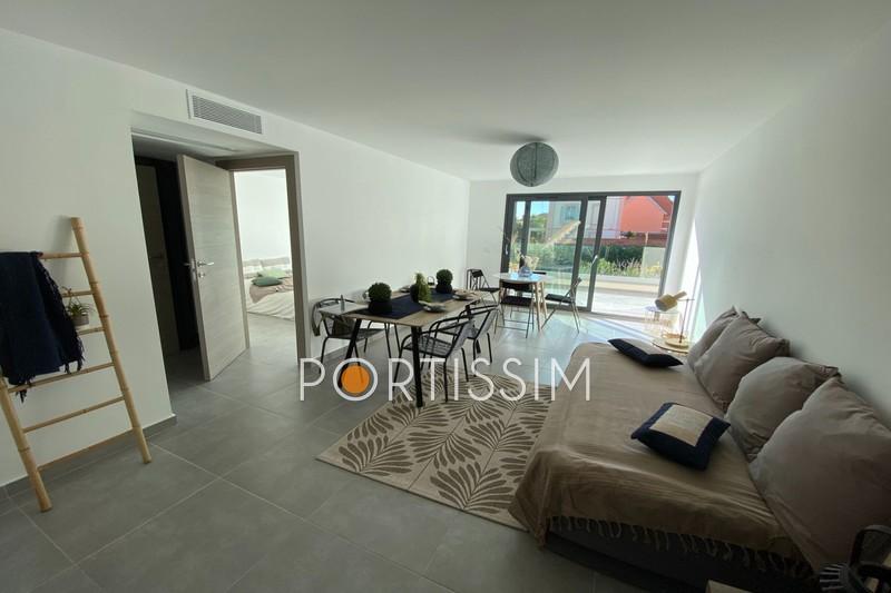 Photo Appartement Golfe-Juan   achat appartement  2 pièces   46m²