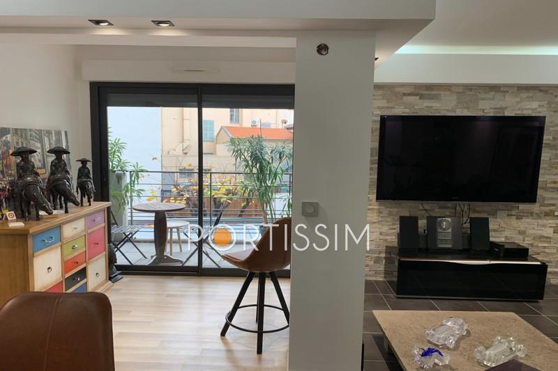 Appartement Nice Centre-ville,   achat appartement  3 pièces   52m²