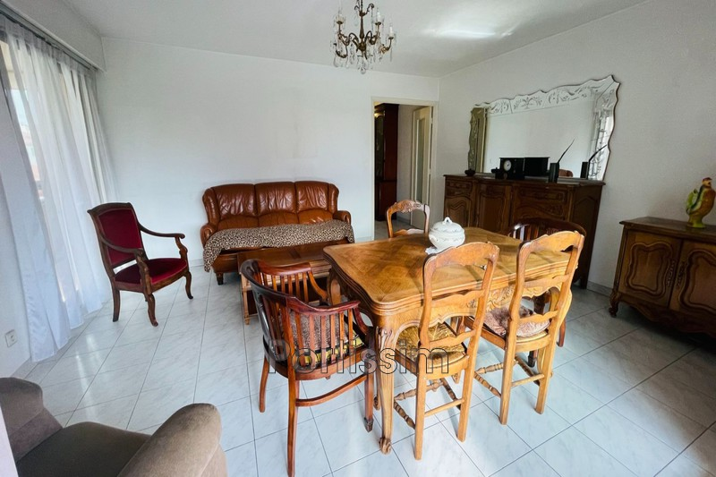 Photo Apartment Cagnes-sur-Mer Vespins,   to buy apartment  3 rooms   72 m²