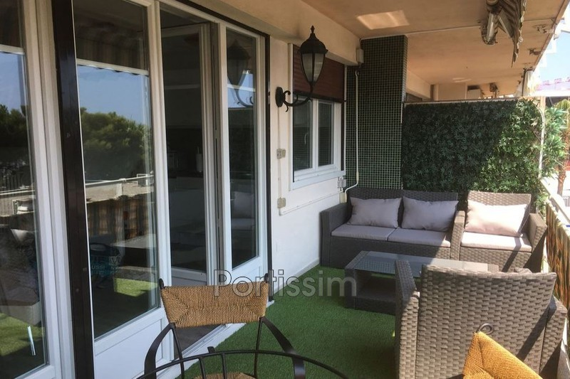 Photo Apartment Saint-Laurent-du-Var Plages,   to buy apartment  1 room   35 m²