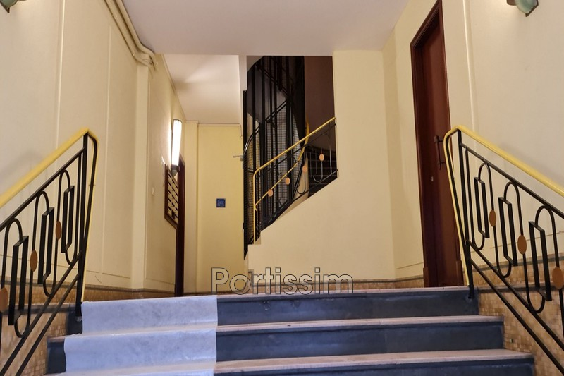 Apartment Nice Magnan,   to buy apartment  2 rooms   43 m²