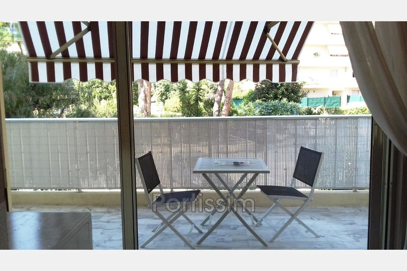 Photo Apartment Saint-Laurent-du-Var Vespins,   to buy apartment  1 room   21 m²