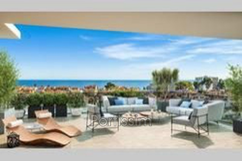 Apartment Cagnes-sur-Mer Cros de cagnes,   to buy apartment  4 rooms   95 m²