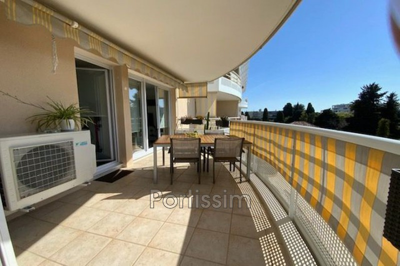 Photo Apartment Cagnes-sur-Mer Vespins,   to buy apartment  3 rooms   66m²
