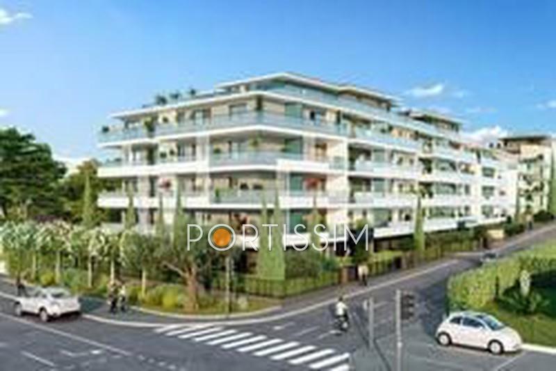 Photo Apartment Cagnes-sur-Mer Cros de cagnes,   to buy apartment  3 rooms   82m²
