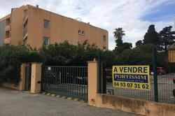 Photos  Garage en sous sol à vendre Cagnes-sur-Mer 06800