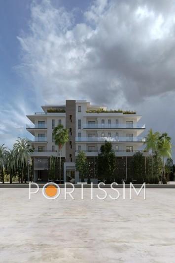 Photo Appartement Cagnes-sur-Mer Vespins,   achat appartement  2 pièces   43m²