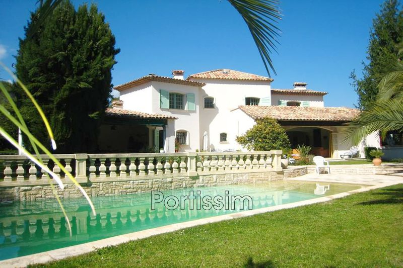 Photo Villa La Colle-sur-Loup La colle - saint paul,   achat villa  3 chambres   250 m²