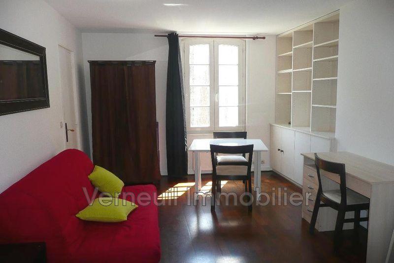 Photo Appartement Paris Rue de verneuil,  Location appartement  1 pièce   29m²
