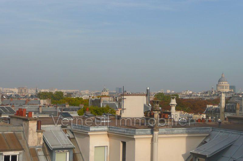 Loft Paris Notre dame des champs,  Location loft  1 pièce   42m²