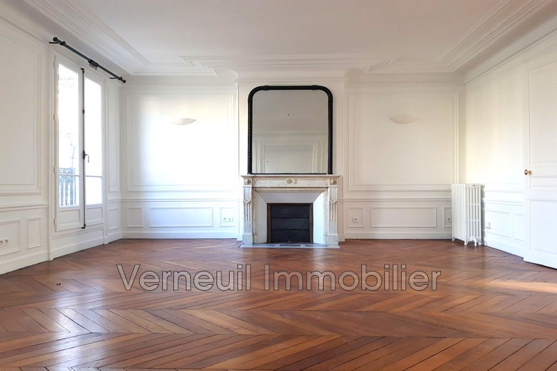 Photo Duplex Paris Rue jean ferrandi,  Location duplex  5 pièces   155 m²