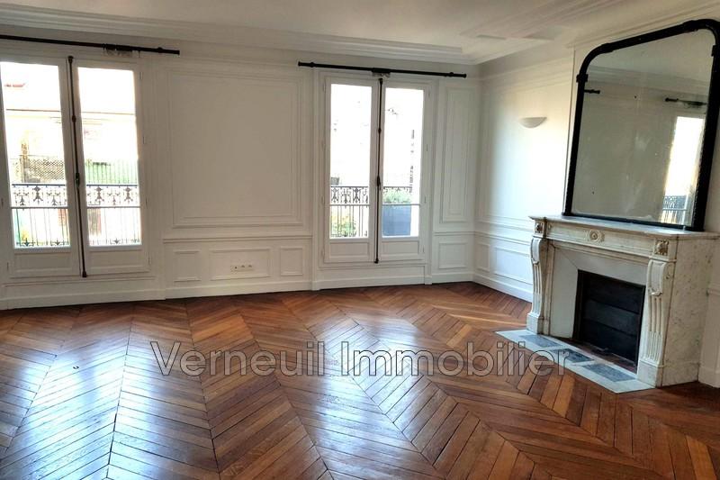 Duplex Paris Rue jean ferrandi,  Location duplex  5 pièces   155m²