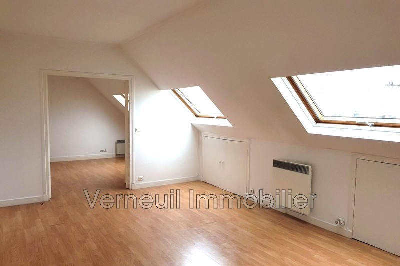 Photo Appartement Paris Rue du bac,  Location appartement  2 pièces   44 m²